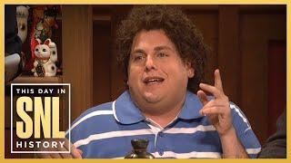 This Day in SNL History: Benihana