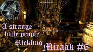 Мирак / The Elder Scrolls V Skyrim #6