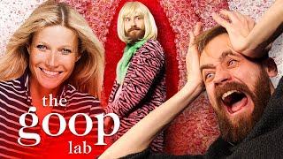 Гвинет Пэлтроу поехала на лженауке: Кшиштан о манипулятивном и вредном сериале Goop Lab