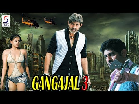 Gangajal 3 - South Indian Super Dubbed Action Film - Latest HD Movie 2018
