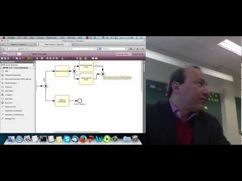 Business Process Management - Lecture 2: Essential Business ...
