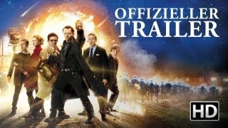 The World's End Film Trailer