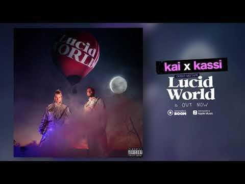 Kai x Kassi – Эндорфины (Lucid World 2018)