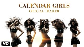 Calendar Girls - Official Trailer