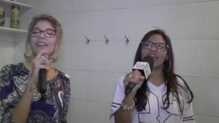 Mc Nina Capelly e Mc Princesa