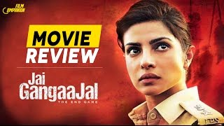 Jai Gangaajal | Movie Review | Anupama Chopra - YouTube