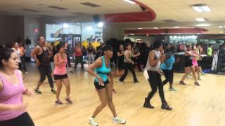 24 Hour Fitness - Compton Sport (U-Jam Fitness - 9:30AM)