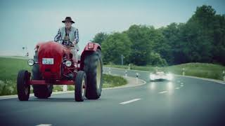 Download Youtube: Porsche saying goodbye to Audi leaving WEC - funny ad