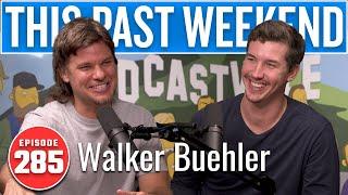 Dodgers Pitcher Walker Buehler | This Past Weekend w/ Theo Von #285