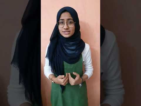 Saiqa Pirmohamed is now studying at Kings College.
