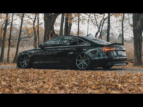 Patryk's Bagged Audi A6 | Flink Films (4K)
