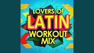 Deja Que Te Bese (Cooldown Workout Mix)
