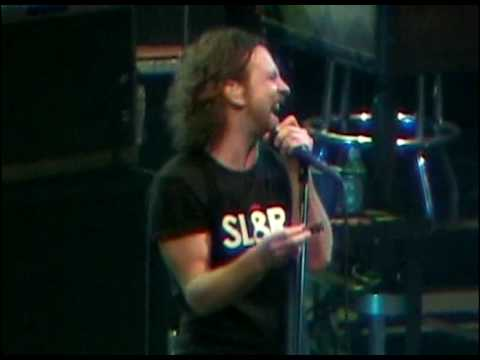 Pearl Jam - Smile (Honolulu, 2006)