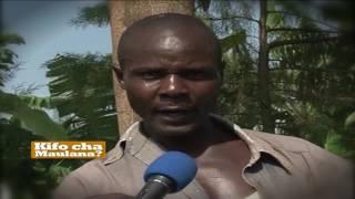 """Kifo cha """"Maulana"""": Makala maalum kuhusu kifo cha Jehovah Wanyonyi"""