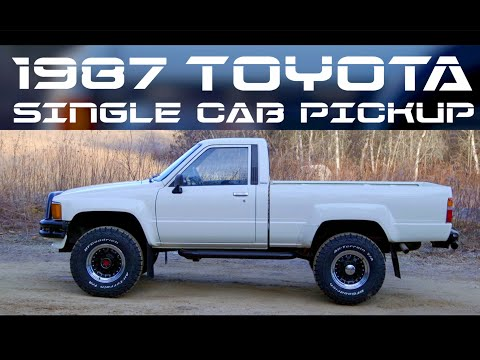 Download Toyota Hilux Pickup 4x4 Restoration Video 3GP Mp4 FLV HD