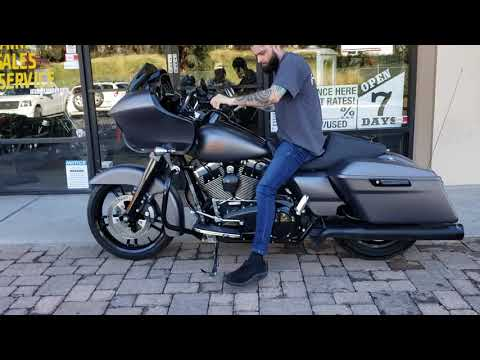 2015 Harley-Davidson Road Glide® Special in Temecula, California
