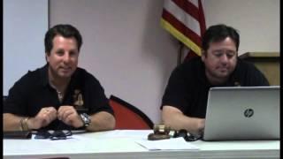 Part 4 of VNNC April Executive Meeting