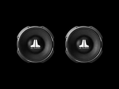Jonn Hart - Throw It Back (Bass Boosted)