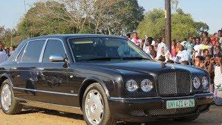 Shembe: Mfundisi Mlungwana_EBuhleni (July 2019)