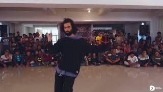 Shaam | Rakshit Arora Choreography| My Online Dance Class | Raghav Chaitanya | Dance Together Camp