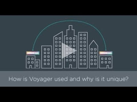 Download 03 How Is Voyager Used And Why Is It Unique? HD Mp4 3GP Video and MP3