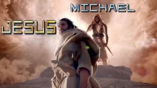 Proof Jesus Christ Is NOT Michael The Archangel.