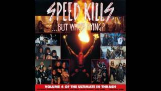 (V.A.) — 1989 — Speed kills - Vol. 4 - … But who´s dying?