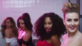 """Little Mix """"Love Me Like You"""" Music Video!"""
