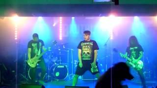 Video Straight Hate - BrutalEastFest#9 - 19.11.2016 Fama