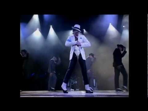 Michael Jackson - Smooth Criminal Live DWT Mexico 1993