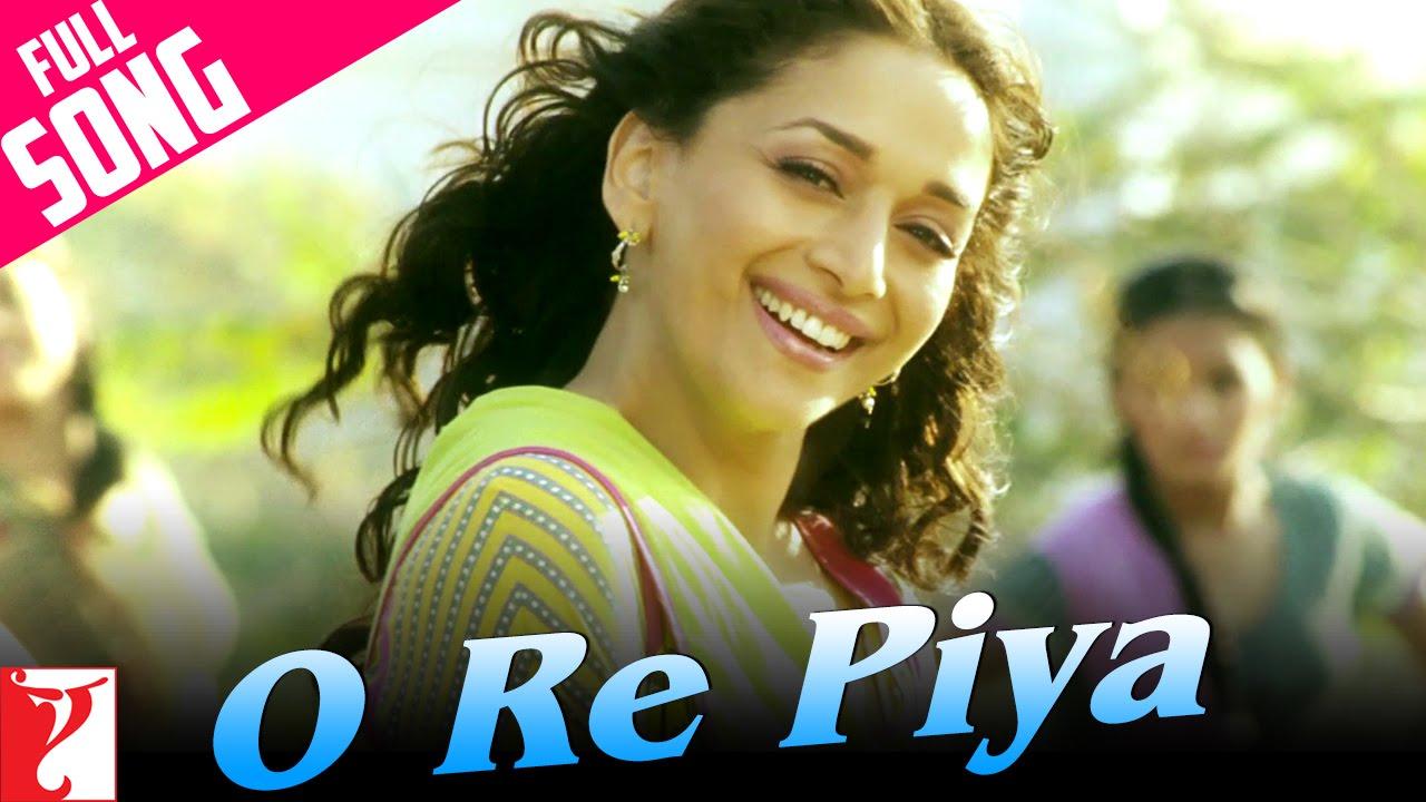 O Re Piya Lyrics English Translation