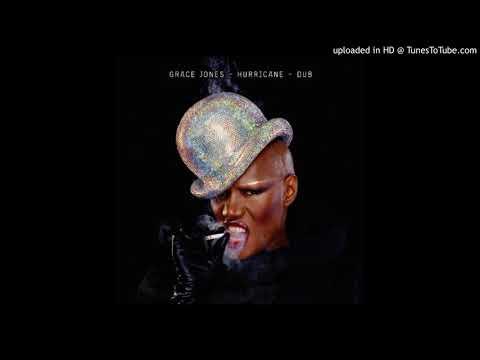 Grace Jones - Cannibal Dub