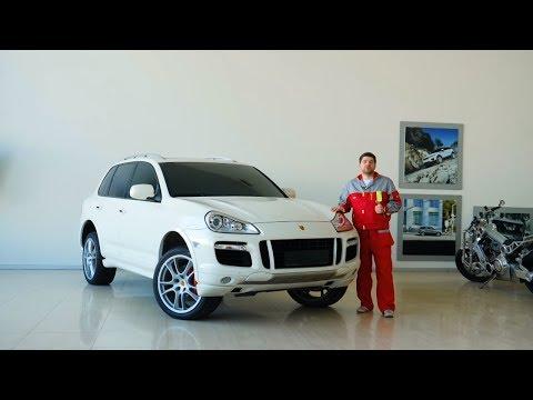 Дорого ли содержать дешевый Porsche Cayenne?