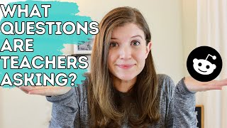 Answering Virtual Classroom Management Questions (2020) | Distance Learning Tips for Teachers