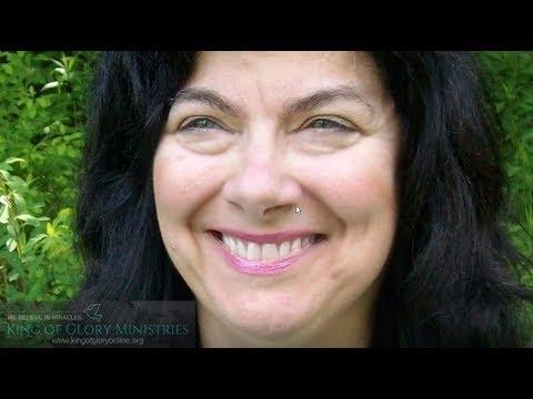 Our GOD is Holy 1-15-2019  Lois Vogel-Sharp