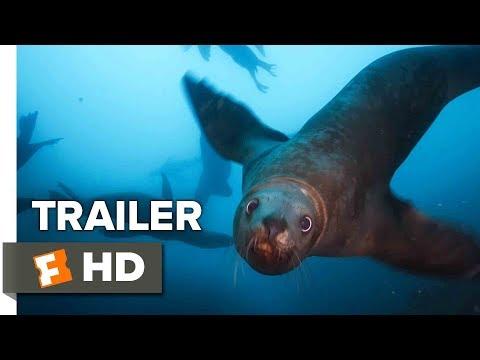 Blue Planet II Trailer #2 – BBC (2017)