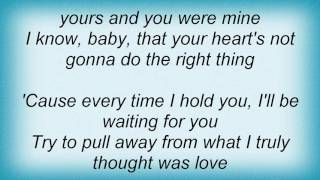 Fefe Dobson - In Your Touch Lyrics
