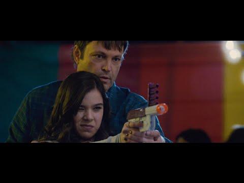 Term Life Movie Trailer