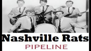 NASHVILLE RATS – PIPELINE