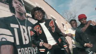 Lil Ivy Jr. - Booked Fa Dat (Official Music Video)