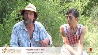 Les extraits du Sommet #010 – Pascal & Rachel Poot