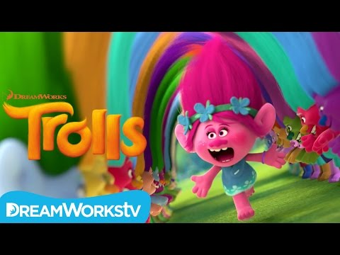 Trolls - Official Trailer