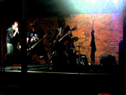 Gravestars - Rot Stars (Live)