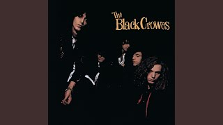The Black Crowes She Talks To Angels Music