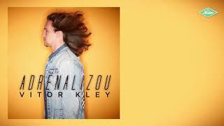 Vitor Kley   Flor (Áudio Oficial)