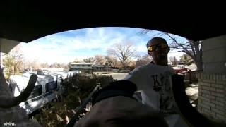 Mail Thief In Casper Caught On Camera