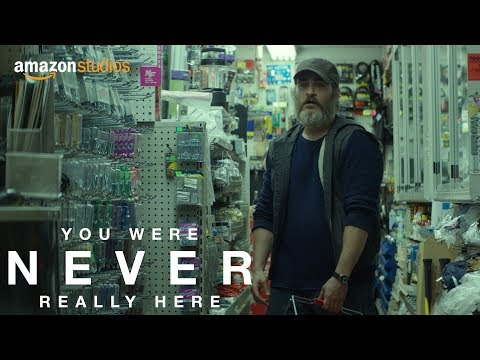 You Were Never Really Here (Clip 'Hardware Store')