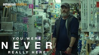 You Were Never Really Here - Clip: Hardware Store | Amazon Studios | Kholo.pk