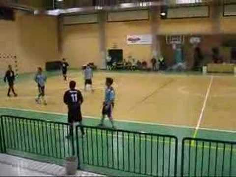 Preview video 11^ g.: CDM - PSN 1997 = 8a4   del 23.11.2007