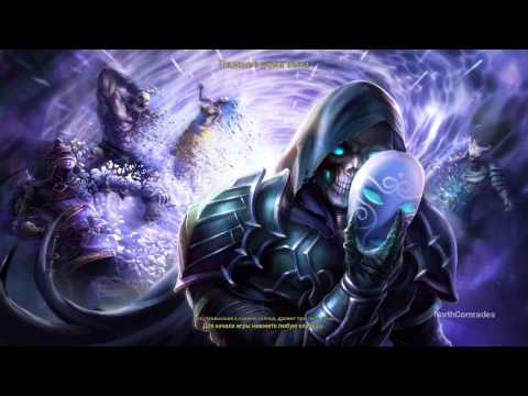 Герои меча магии 6 орки